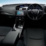 2012 Mazda Axela Sport 20S SKYACTIV for Tokyo Auto Salon Interio