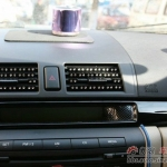 Bedazzle the vents and piping on the dash...shoot me please