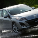 NEW!! Premium Molded Carpet Kit - 2010-2013 Mazda3 & Mazdaspeed3