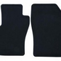 Mazda3 & Mazdaspeed3 Floor Mats (Left-Hand Drive only) - complete set front and back with no logo