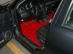 new mazda rx7 molded carpet interior replacement kit autos weblog. Black Bedroom Furniture Sets. Home Design Ideas