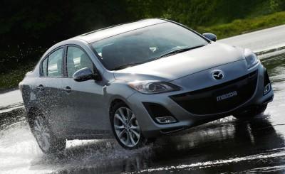2010 - 2013 Mazda3 / Mazdaspeed3